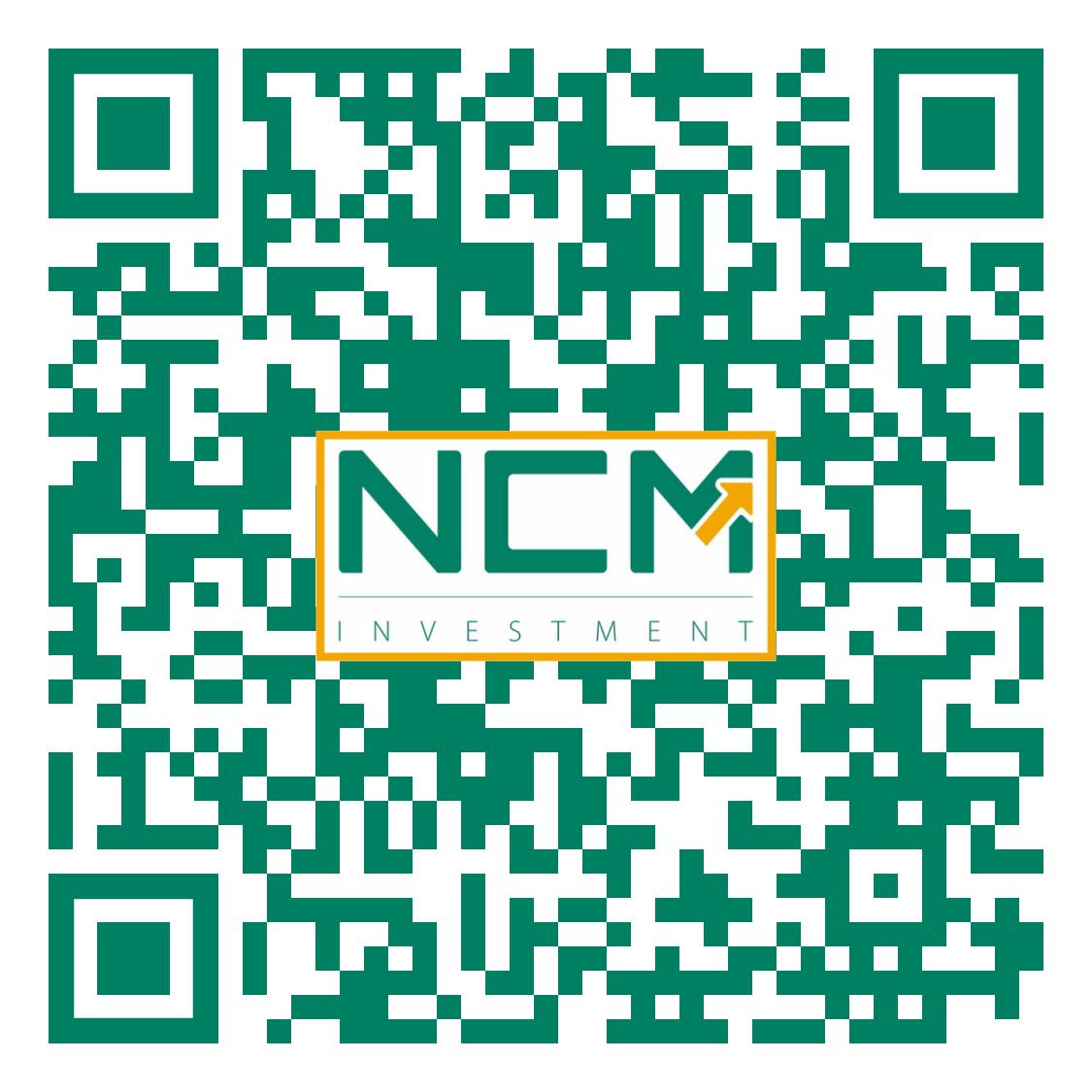 NCM QR Code