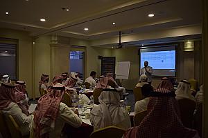 Educational Seminar of Online Trading - 3