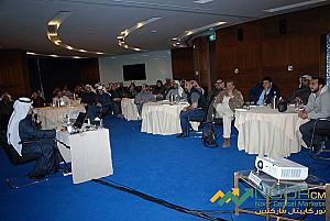 International Markets Workshop - 2