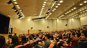 NoorCM held Egenomi Event - 3