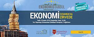 NoorCM held Ekonomİstanbul event - 1