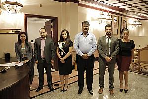 Awareness Workshop, Online Trading - 1