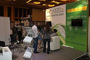 9th Jordan Forex Expo & Award 2014 - 2