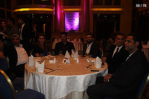 9th Jordan Forex Expo & Award 2014 - 3