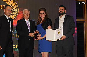 9th Jordan Forex Expo & Award 2014 - 4