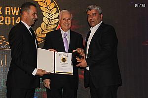 9th Jordan Forex Expo & Award 2014 - 5