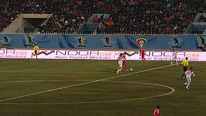 The Big Game, Football Match - 5