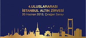 4th International Istanbul Gold Summit - 3