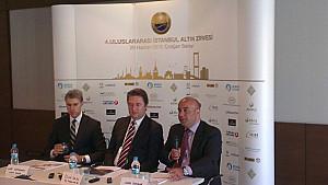 4th International Istanbul Gold Summit - 4