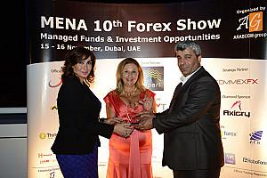 MENA 10th Forex 2012 - 2