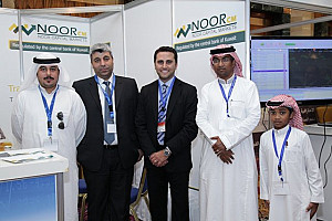 2nd Saudi Money Expo 2012 - 3