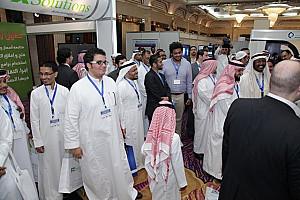 2nd Saudi Money Expo 2012 - 4