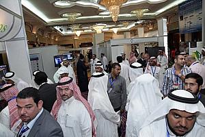 2nd Saudi Money Expo 2012 - 5