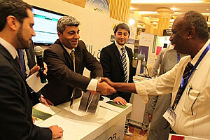 1st Saudi Money Exhibition and Conference 2011 - 2