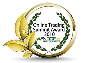 The Middle East Online Trading Summit & Awards 2010 - 1