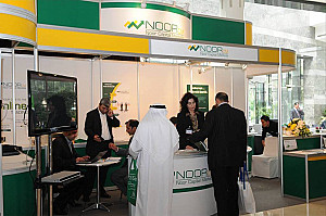 The Middle East Online Trading Summit & Awards 2010 - 2