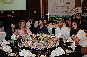 The Middle East Online Trading Summit & Awards 2010 - 7