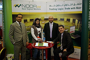 The 5th Forex Expo - 4