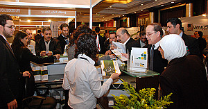 1st International Exhibition and Forum for Financial Investmen - 2