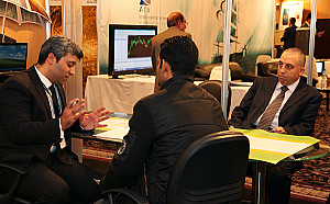 1st International Exhibition and Forum for Financial Investmen - 4