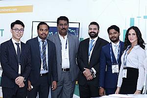 The Forex Expo Dubai 2019 - 2