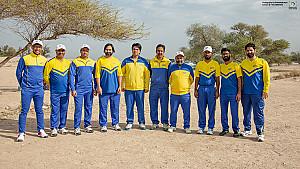 """NCM premier league """" T20 cricket tournament - 1"""