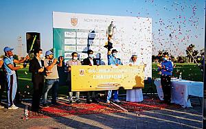 NCM premier league cricket tournament - 1