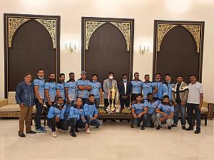 NCM premier league cricket tournament - 3