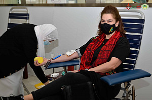 Blood Donation Campaign - 1