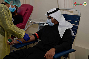 Blood Donation Campaign - 3