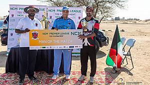 NCM premier league cricket tournament - 5