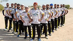 NCM premier league cricket tournament - 6