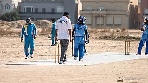 NCM premier league cricket tournament - 8