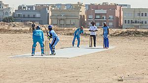 NCM premier league cricket tournament - 11