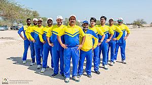 NCM premier league cricket tournament - 12