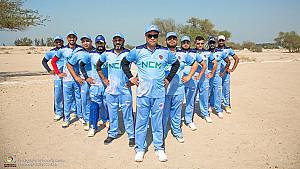 NCM premier league cricket tournament - 14