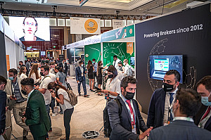 iFX Expo Dubai - 4