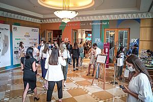 iFX Expo Dubai - 5