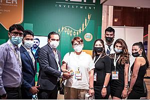 iFX Expo Dubai - 6