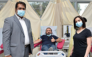 Blood Donation Campaign - 8