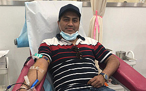 Blood Donation Campaign - 9