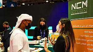 Forex Expo Dubai 2021 - 2