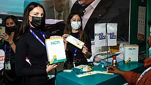 Forex Expo Dubai 2021 - 4