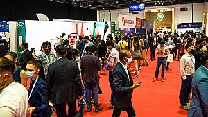 Forex Expo Dubai 2021 - 5