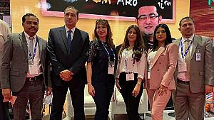 Forex Expo Dubai 2021 - 7